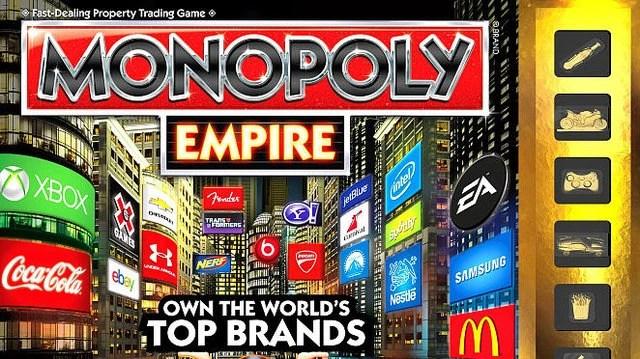 Monopoly Empire  Monopoly Wiki  FANDOM powered by Wikia