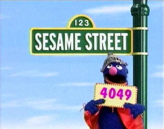 Episode 4049 Muppet Wiki Fandom Powered By Wikia