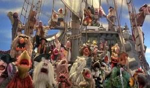 Muppet Treasure Island  Muppet Wiki  FANDOM powered by Wikia