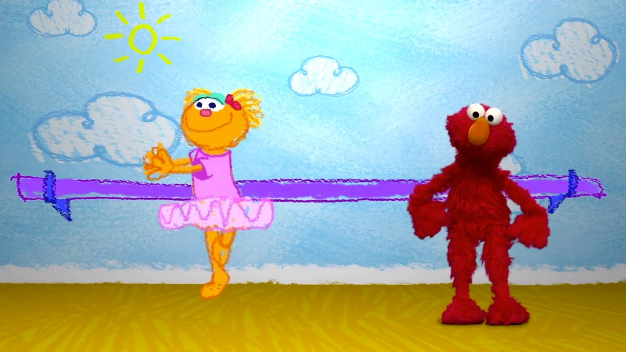 Elmo Grouchland Movie