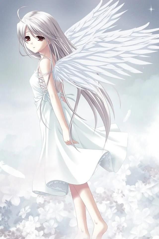 white-angel-girl-anime