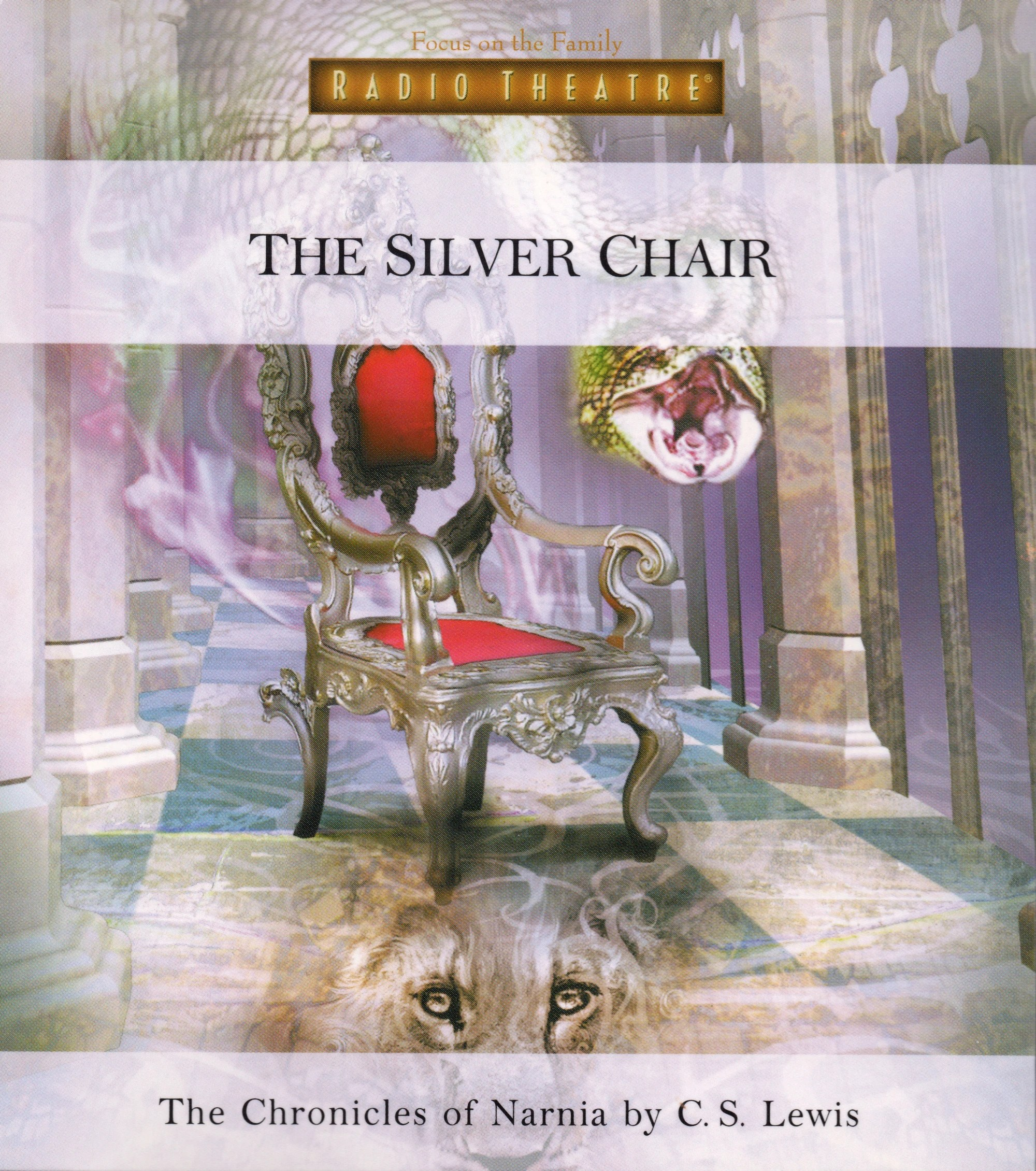 Narnia The Silver Chair The Silver Chair Focus On The Family Radio Theatre The