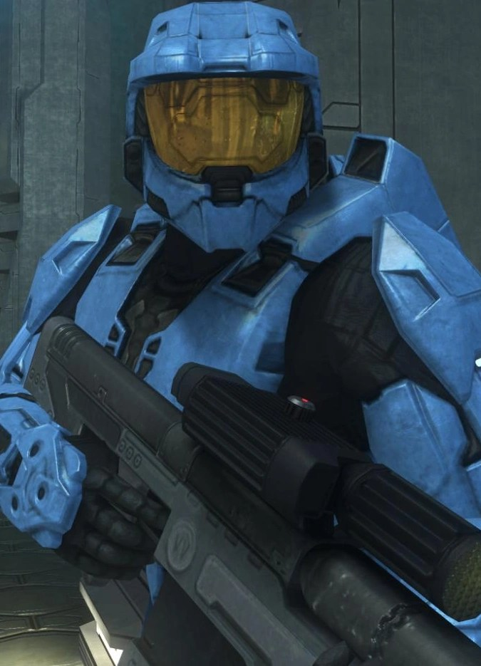 Leonard L Church  Red vs Blue Wiki  Fandom powered by Wikia