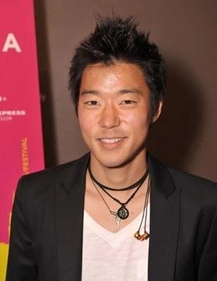 Aaron Yoo Elm Street Wiki Fandom Powered By Wikia