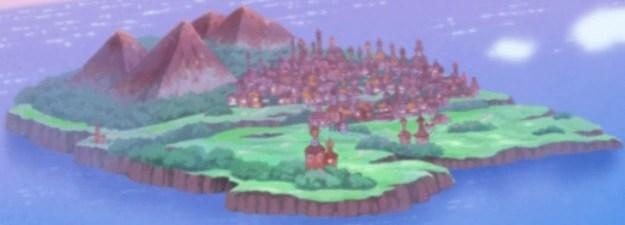 Cacao Island | One Piece Wiki | FANDOM powered by Wikia