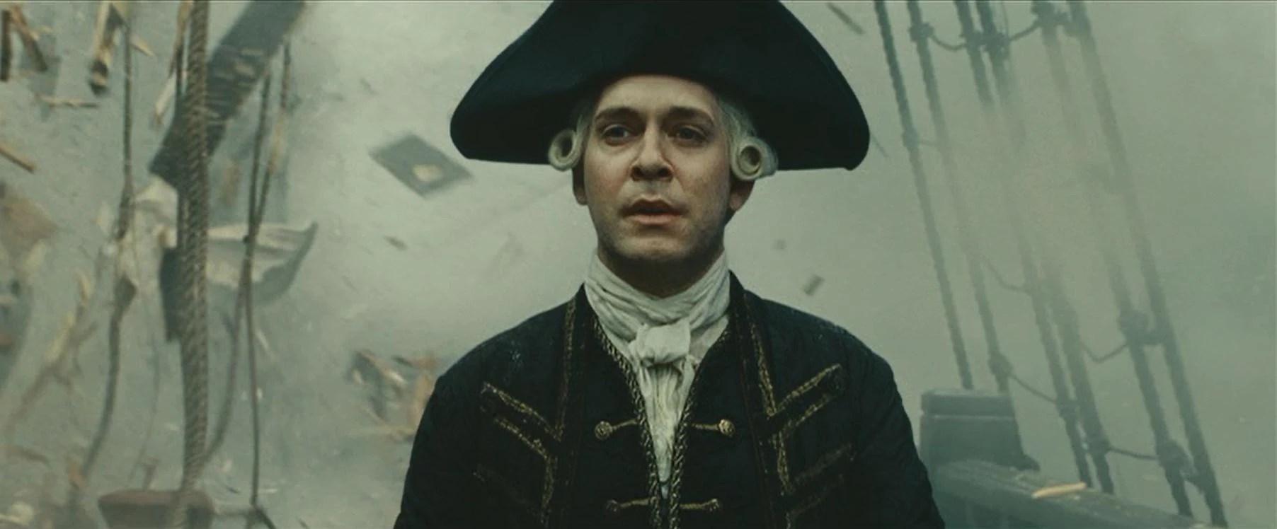 Keira Knightley Jack Sparrow