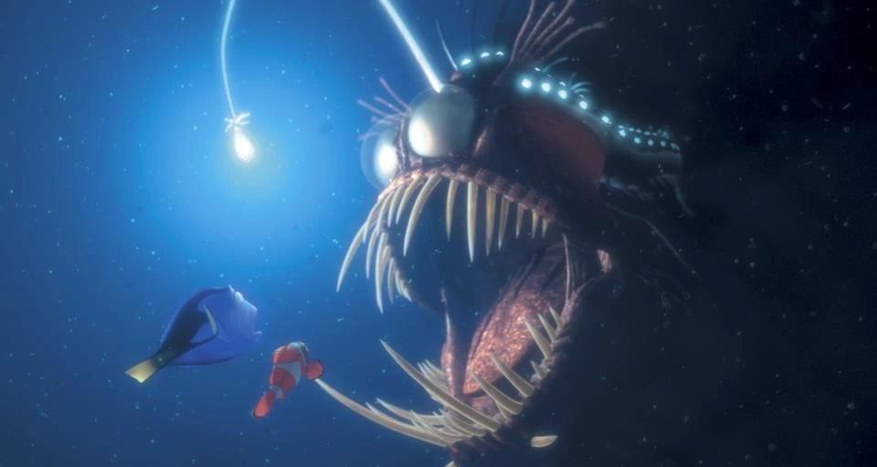 Knick Knack Disney Screencaps