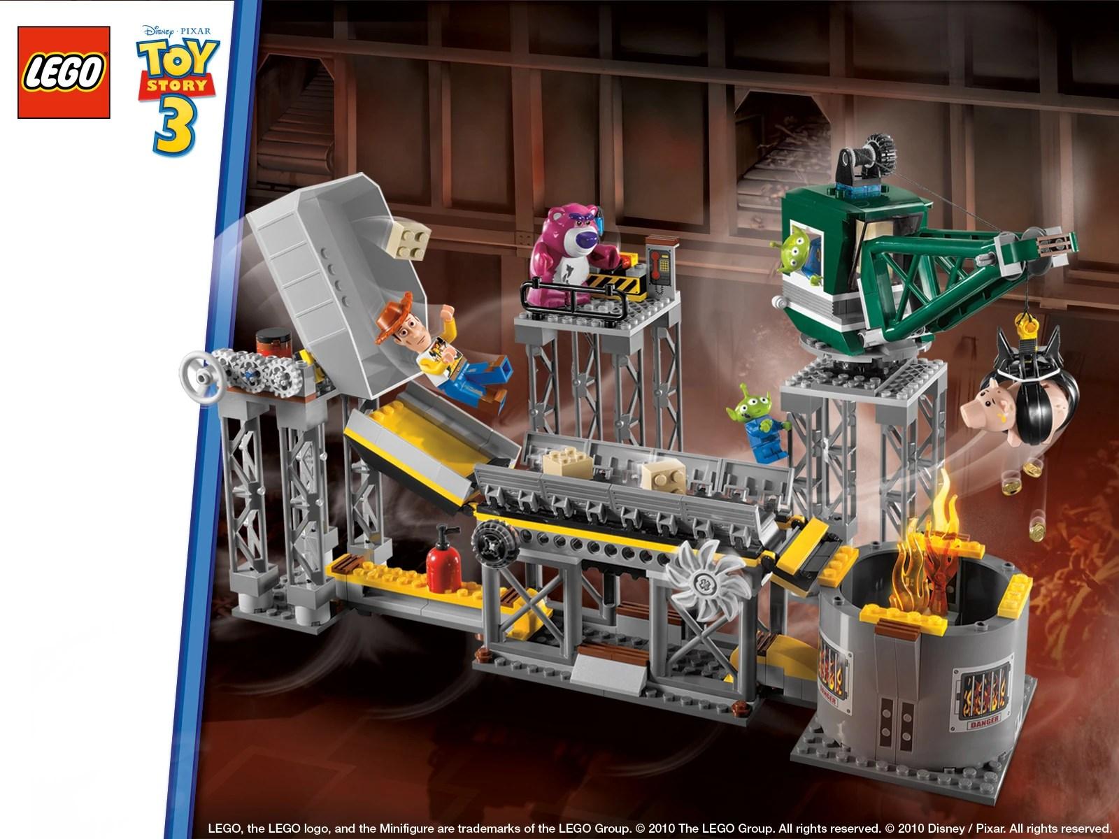 CategoryLEGO Toy Story Pixar Wiki FANDOM Powered By Wikia