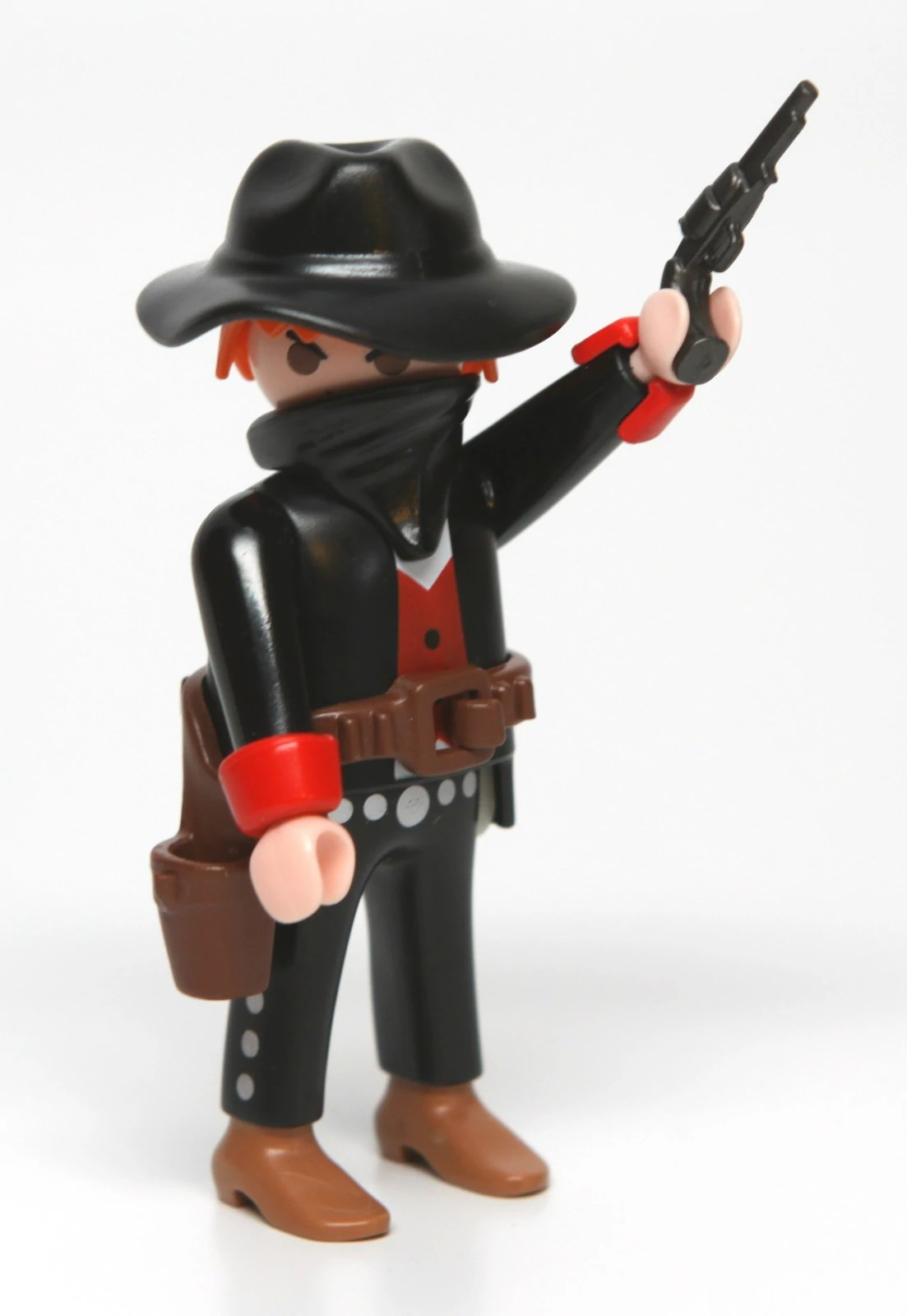 Bandit Playmobil Wiki Fandom Powered Wikia