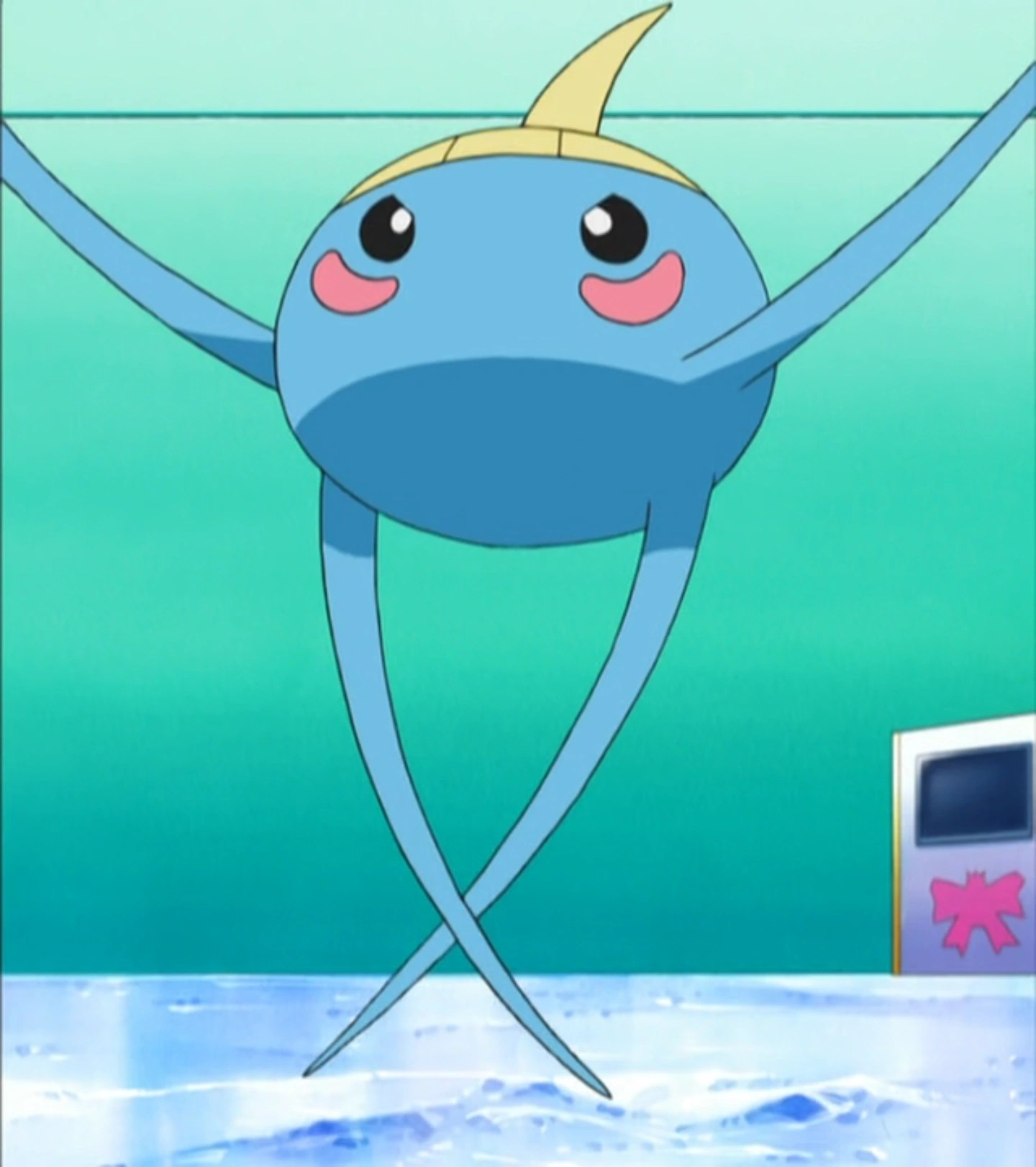 Brianna Pokémon Wiki Fandom Powered By Wikia