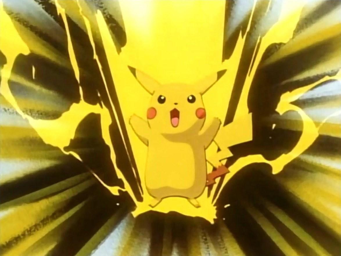 Image  Pleei Pikachu Thunderboltpng  Pokémon Wiki