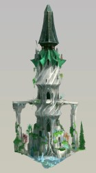 tower runescape elf voices concept wiki awaited come start long document wikia rs money