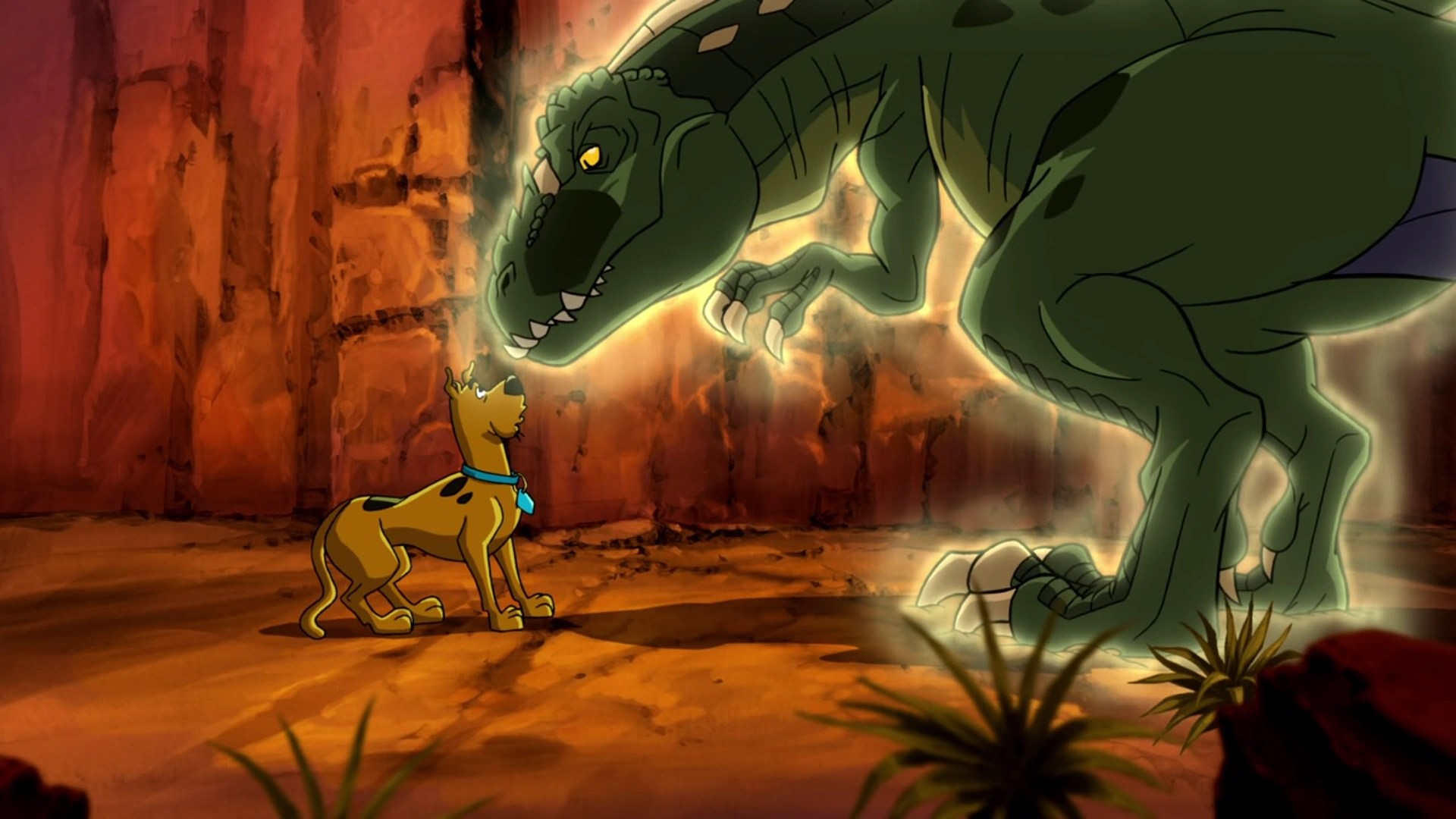 Wallpaper Monster Inc 3d Scooby Doo Legend Of The Phantosaur Scoobypedia