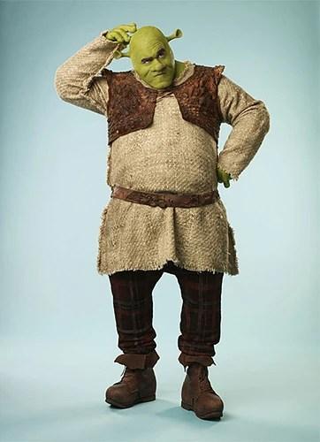 Humpty Dumpty Shrek Third