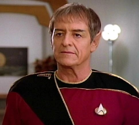 Savar Rear Admiral  Memory Beta noncanon Star Trek