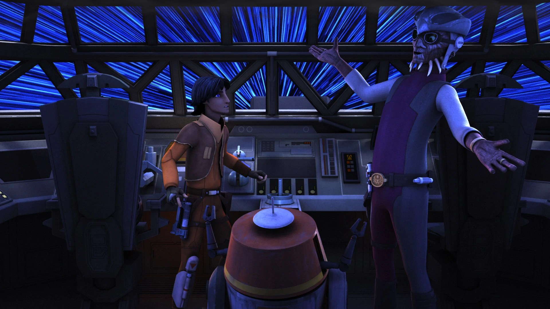 Brothers Of The Broken Horn Star Wars Rebels Wiki FANDOM Powered By Wikia