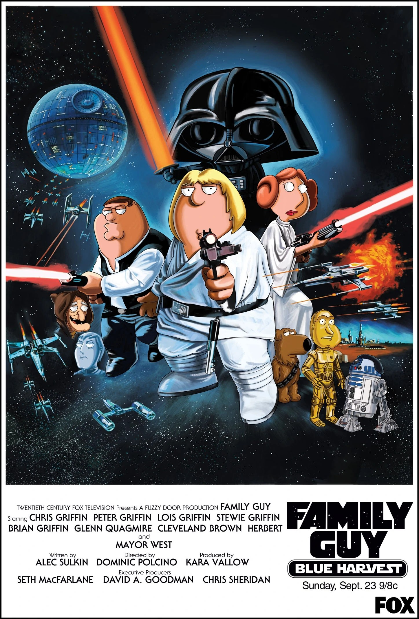 List Of References To Star Wars In Television Star Wars