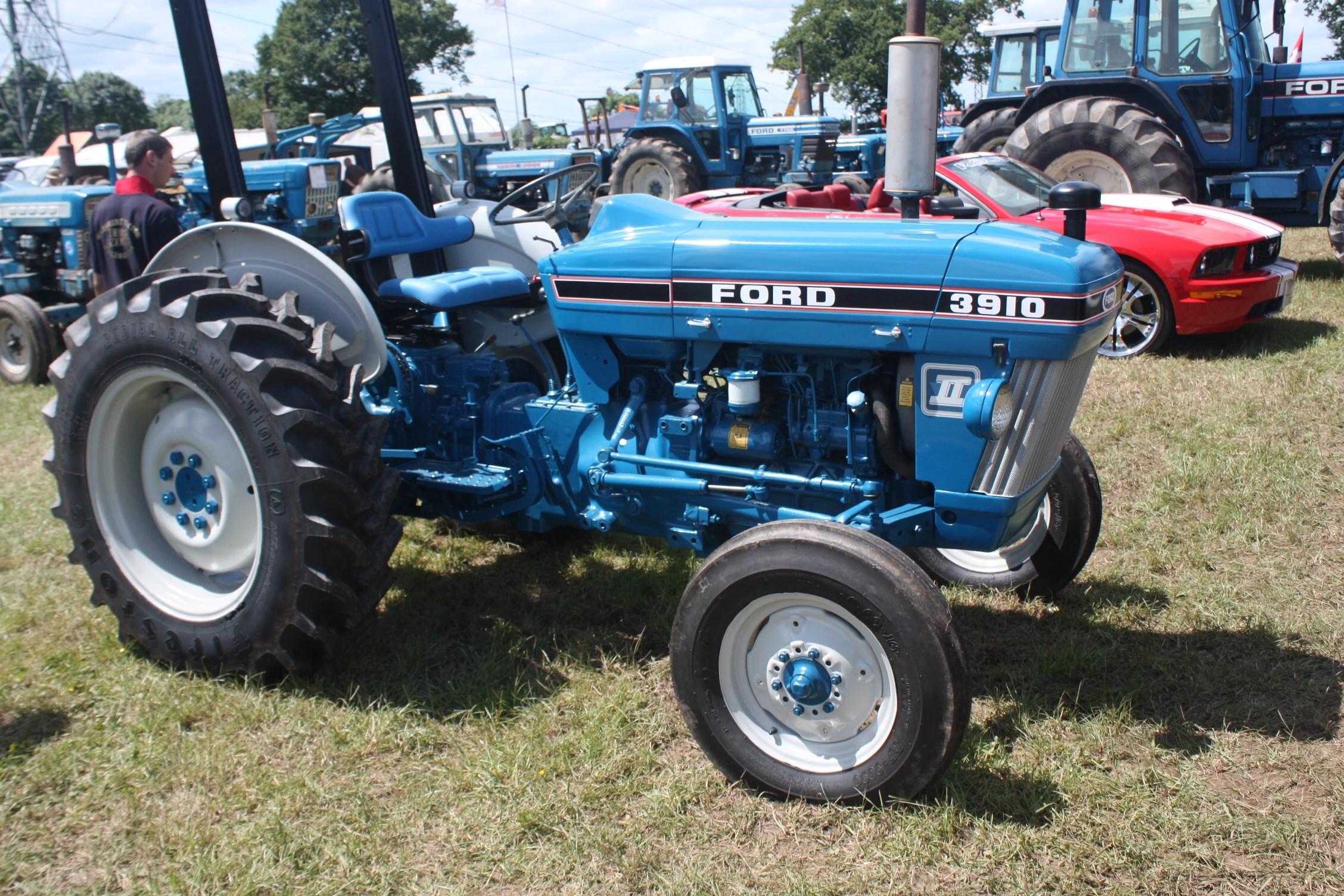 medium resolution of ford 3910 wiring diagram wiring diagrams schematics diesel tractor wiring diagram 2810 ford tractor wiring diagram
