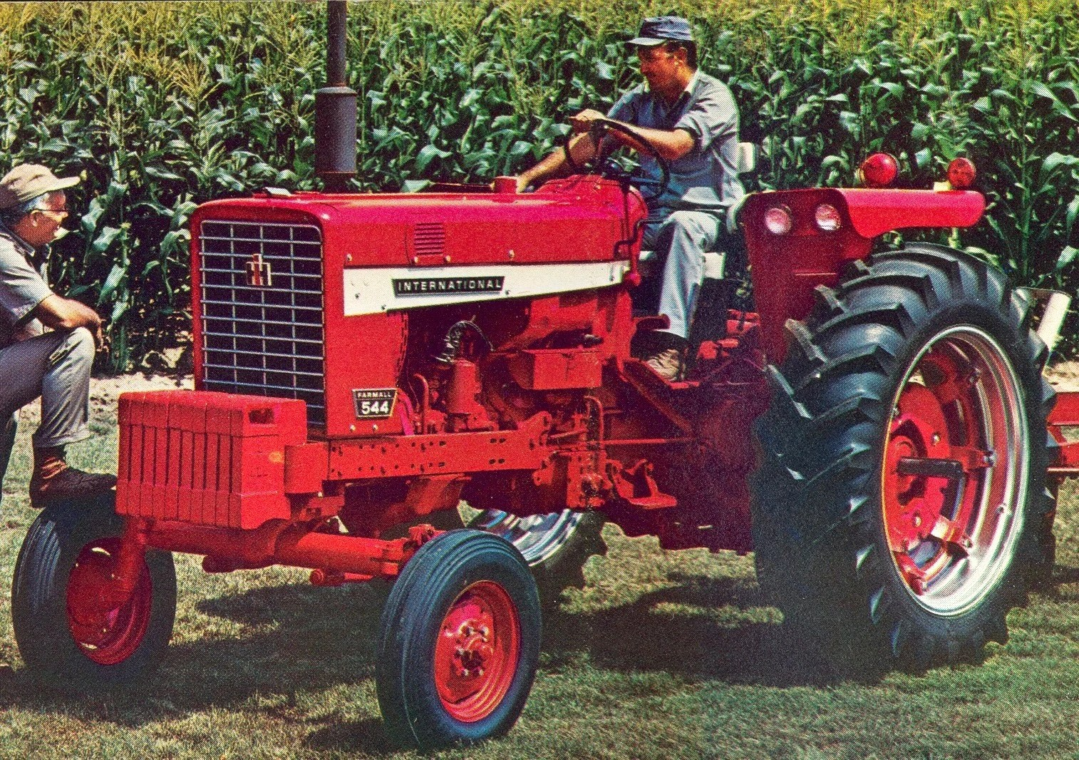 hight resolution of wiring diagram for farmall 706 tractor farmall 706 tractor international