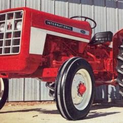 Farmall Super A Wiring Diagram Gmc Acadia Radio International 354 | Tractor & Construction Plant Wiki Fandom Powered By Wikia