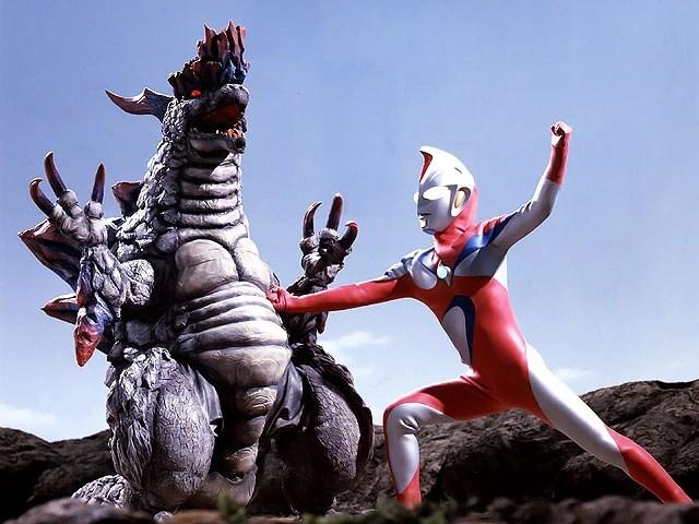 Monster Hunter  Ultraman Wiki  Fandom powered by Wikia