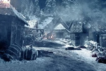 village mountain underworld wikia