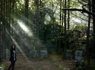 Mystic Falls Wallpaper Fell S Church The Vampire Diaries Wiki Fandom Powered