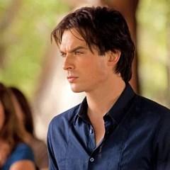 Damon Salvatore Appearance The Vampire Diaries Wiki Fandom