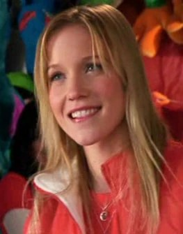Hannah Griffith Veronica Mars Wiki FANDOM Powered By Wikia