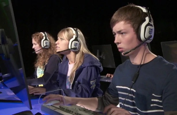 List Of Video Games In Video Game High School Video Game