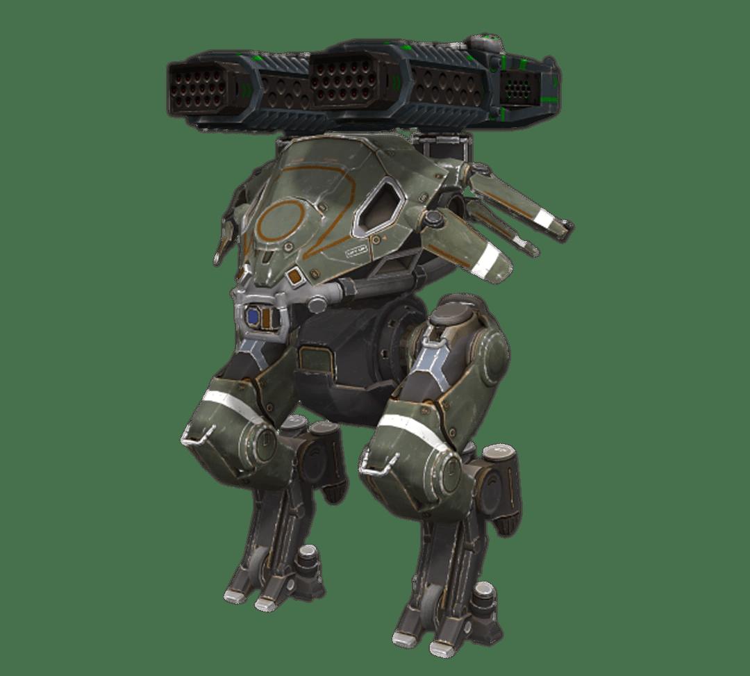Carnage War Robots Wiki Fandom Powered Wikia