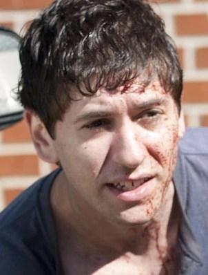 Randall Culver TV Series  Walking Dead Wiki  FANDOM