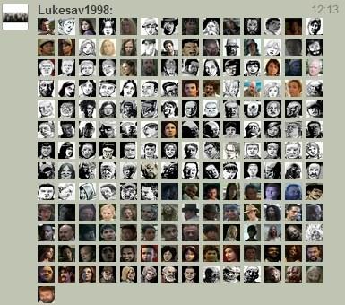 User blogLukesav1998The Walking Dead Chat Emoticons  Walking Dead Wiki  Fandom powered by Wikia