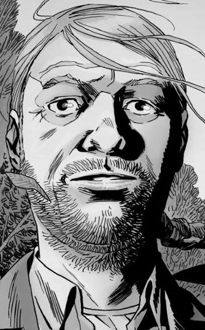 Eugene Porter Comic Series  Walking Dead Wiki  FANDOM