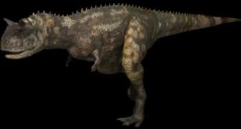 Carnotaurus Walking With Wikis FANDOM Powered By Wikia