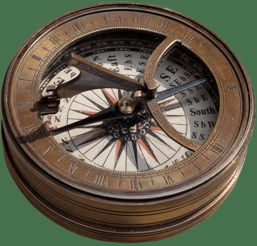 Hernando De Sotos Dry Compass Warehouse 13 Artifact