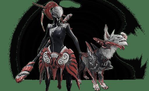 Trinity Deluxe Skin Collection WARFRAME Wiki FANDOM Powered By Wikia