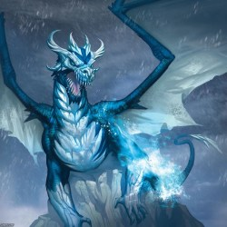 dragon dragons ice cool frost creatures battle giants fantasy game magical fire wings artwork wikia snow pixels character drawing wingsoffire