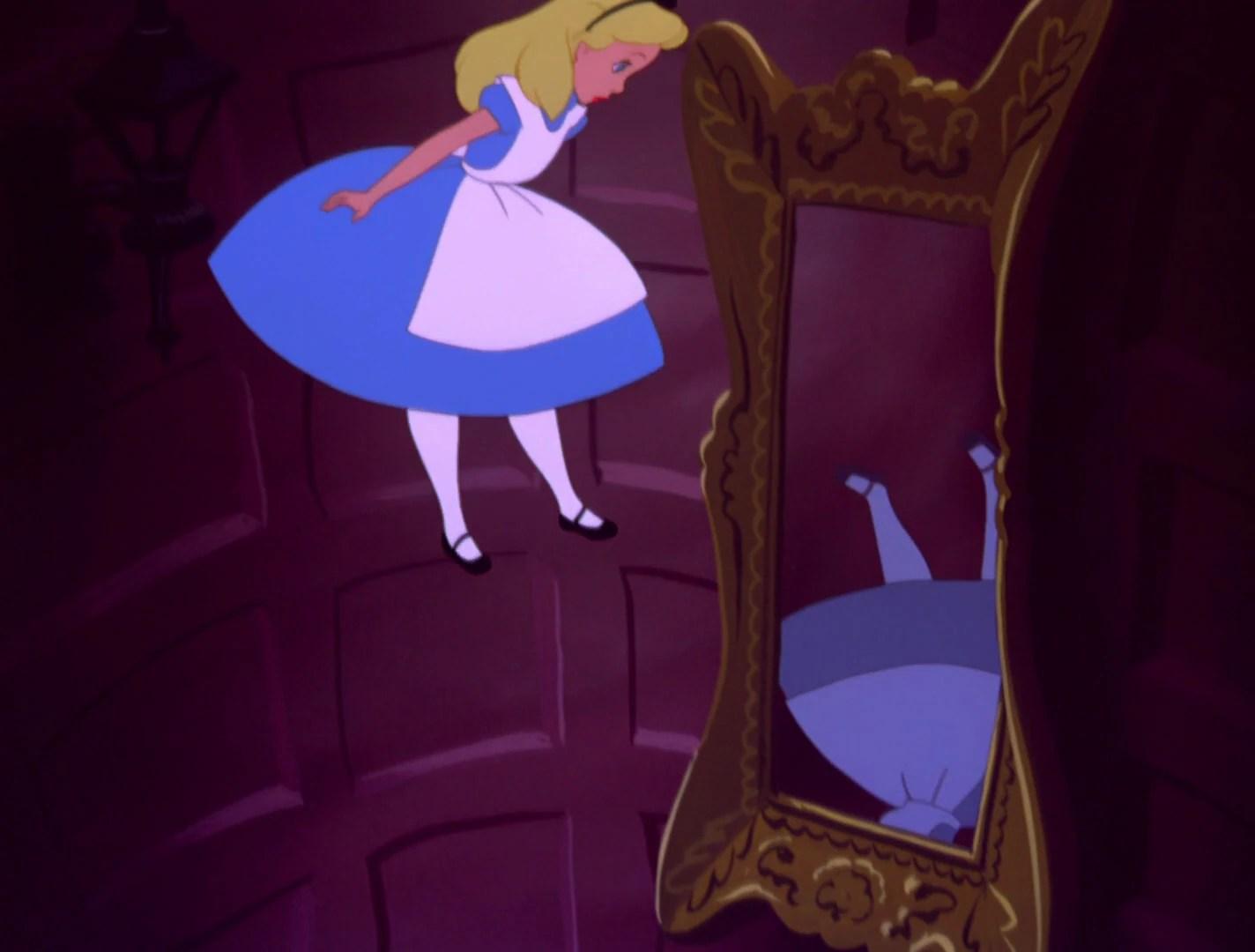 Alice Parachute Dress Deviantart: Down The Rabbit Hole Alice Parachute Dress