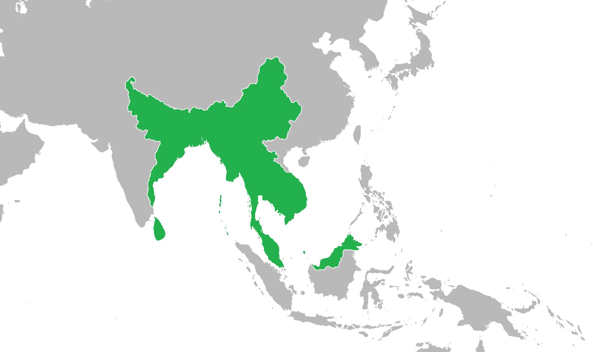 Myanmar Burma Ascension  Alternative History  Fandom powered by Wikia