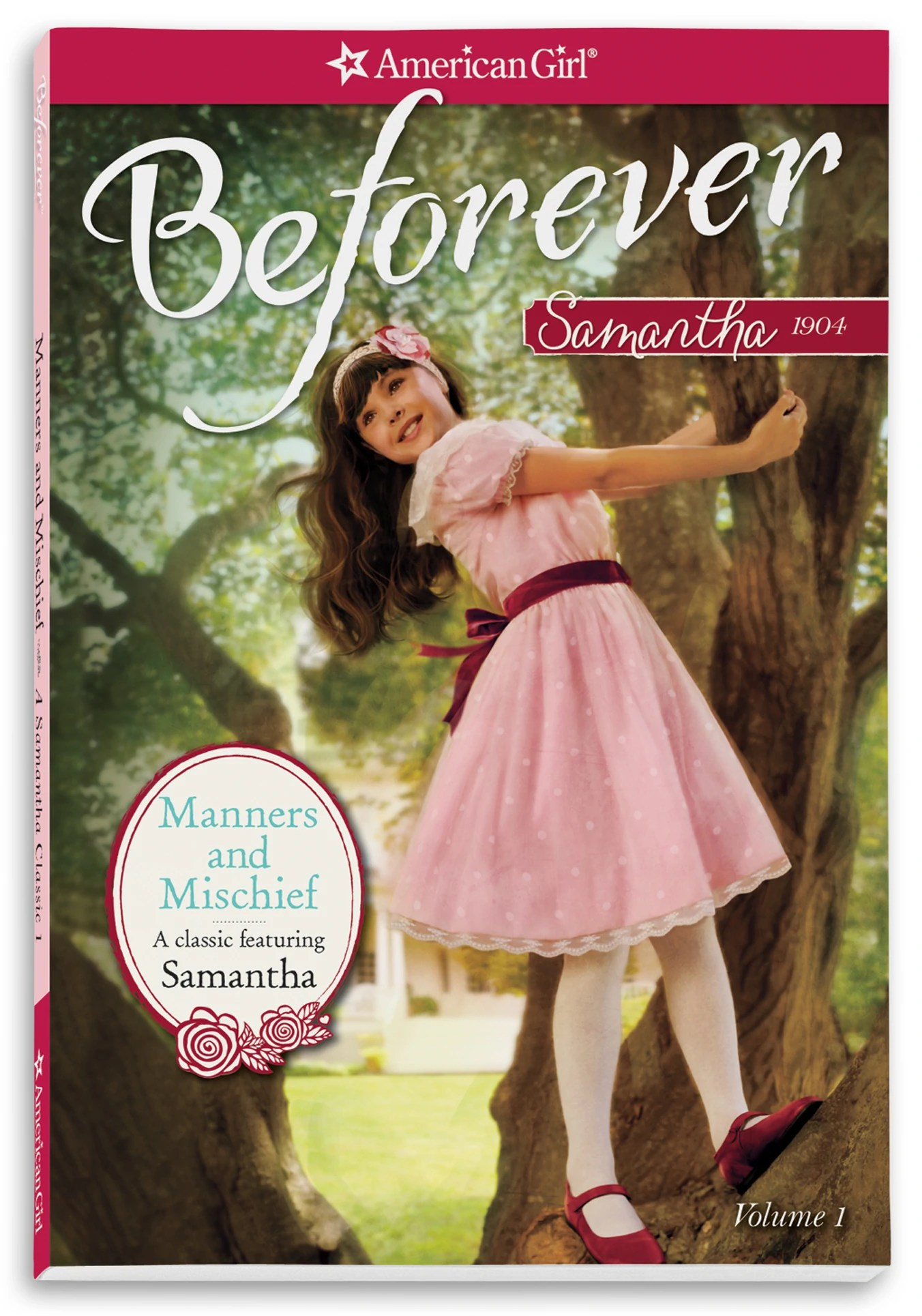 Manners And Mischief American Girl Wiki Fandom Powered