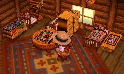 Cabin series  Animal Crossing Wiki  FANDOM powered by Wikia