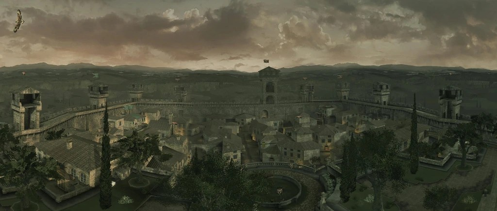 Monteriggioni Assassin S Creed Wiki Fandom Powered By