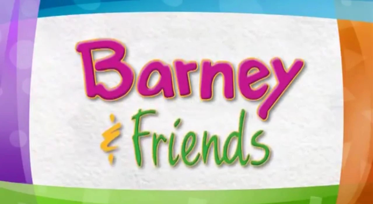 Season 14  Barney Wiki  FANDOM powered by Wikia