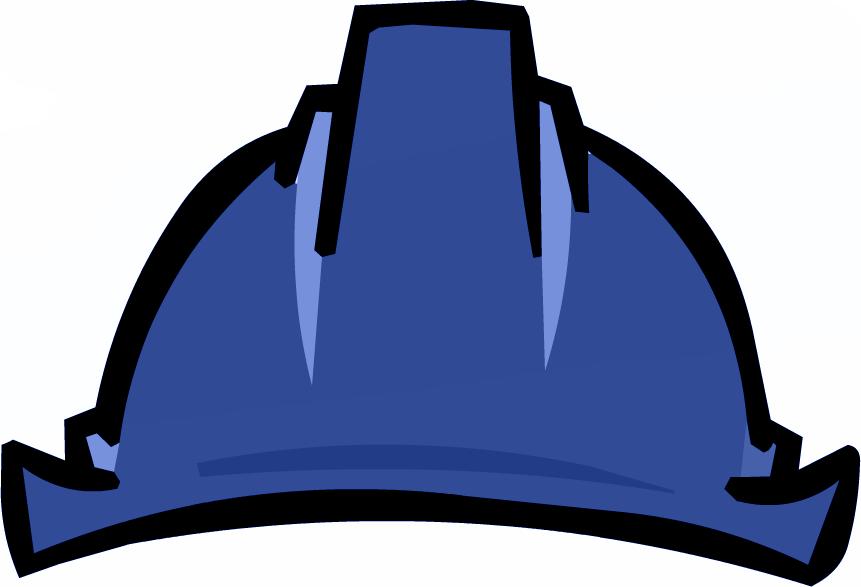 User blogDetodounpocoCity Worker Hard Hat  Club Penguin