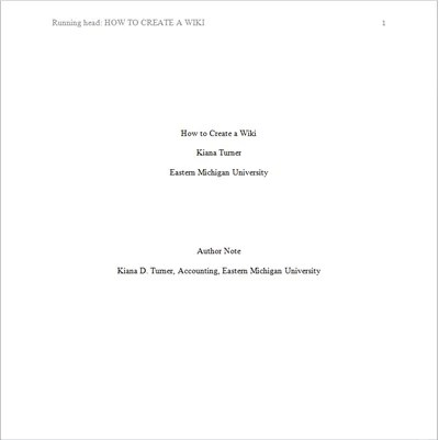 Essay Title Page Essay Cover Pages Co Psych Research Paper Cover