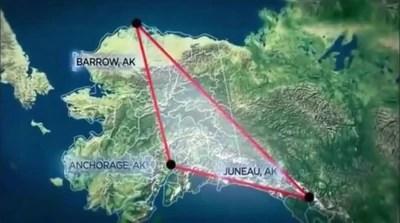 Pyramid Alaska - MVlC
