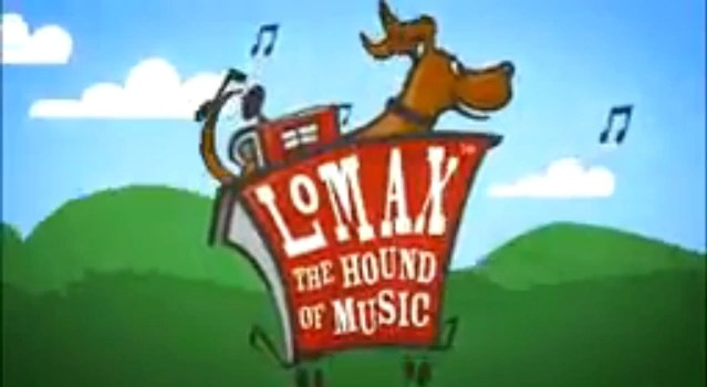 Lomax The Hound Of Music Custom Time Warner Cable Kids Wiki FANDOM Powered By Wikia