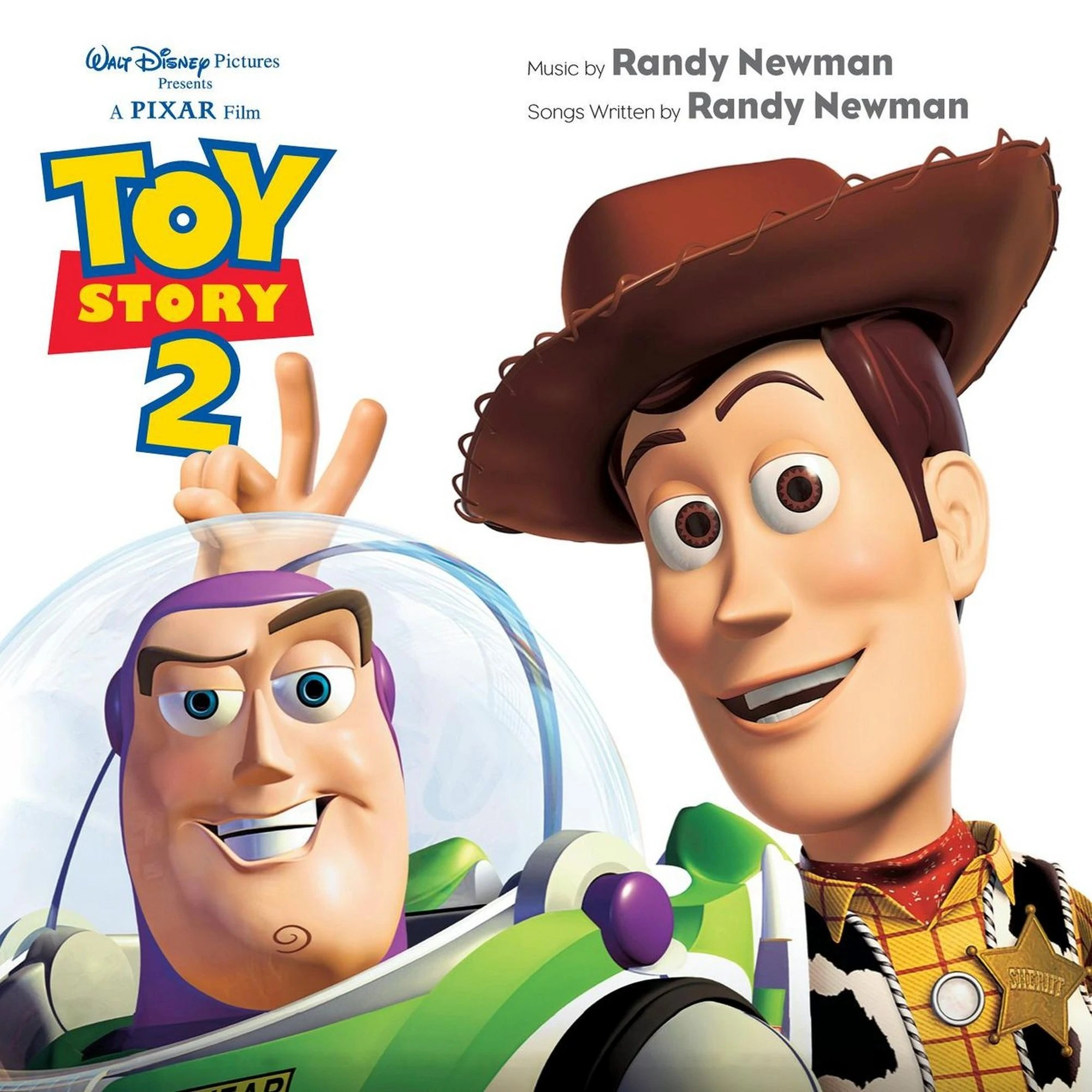 Toy Story 2 soundtrack Disney Wiki FANDOM powered by