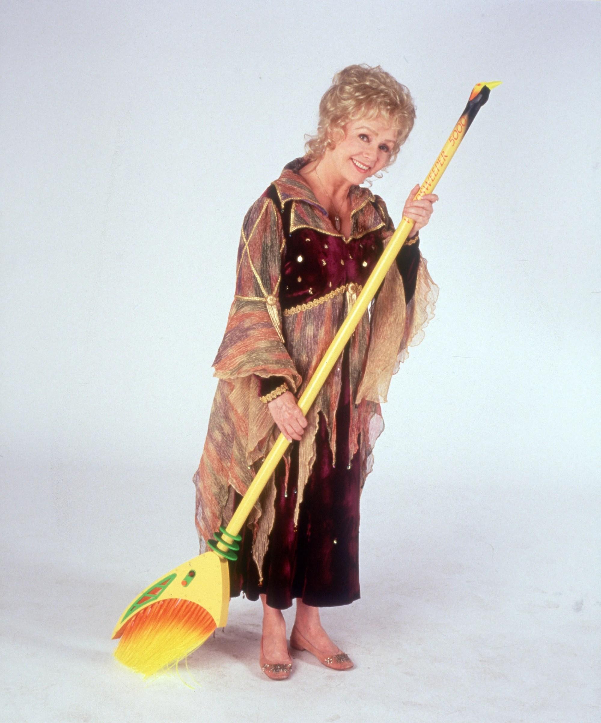Agatha Cromwell Disney Wiki Fandom Powered Wikia